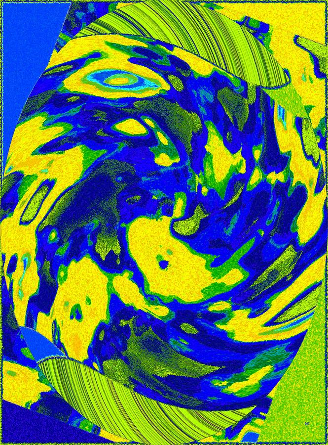 Color coordinated 4 digital art by will borden for Color coordinated apps
