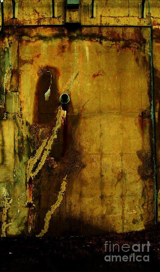 Concrete Canvas Photograph