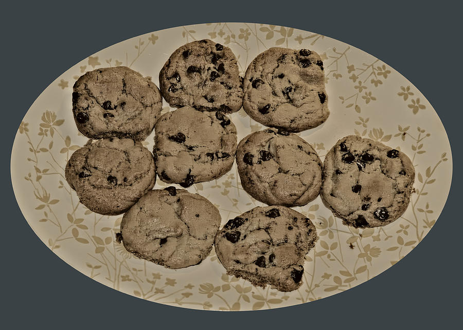 Cookies Photograph