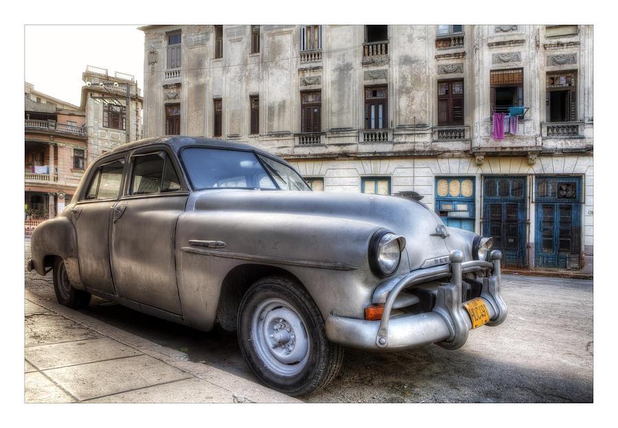 Cuba 03 Photograph