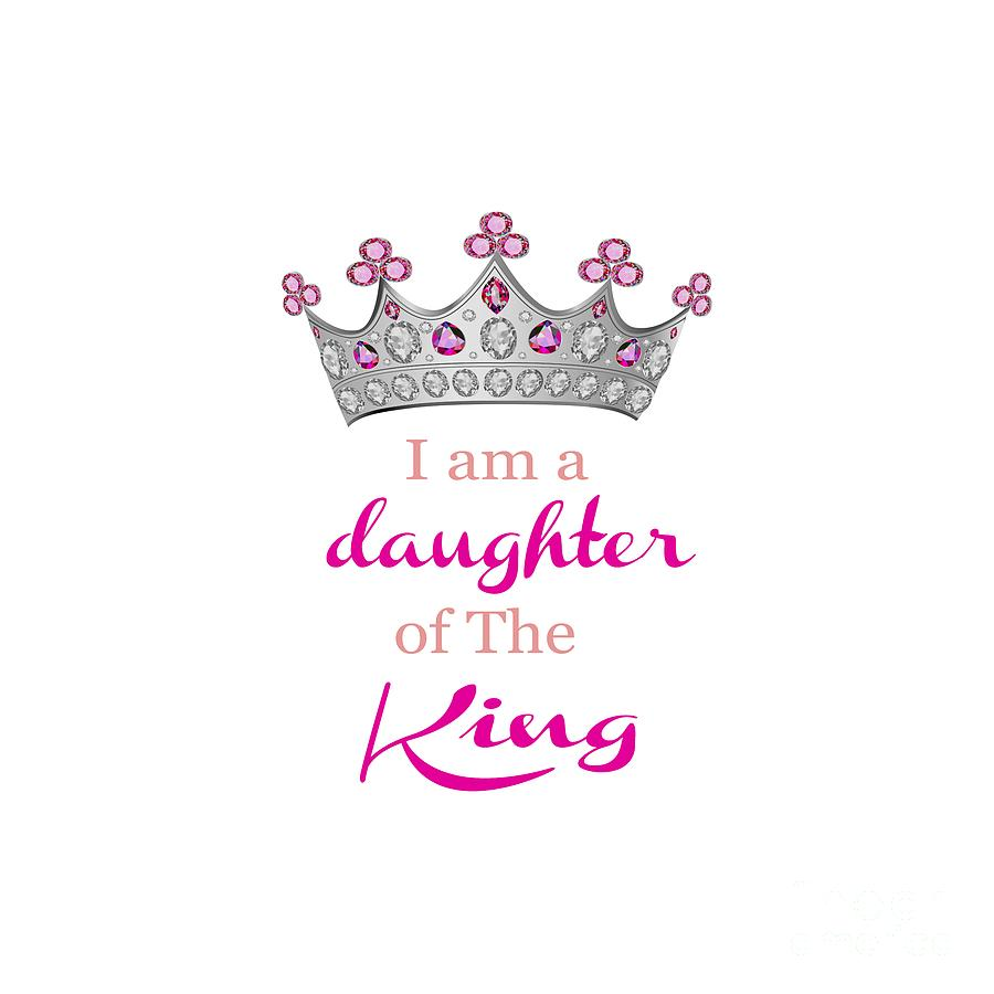 Daughter Of The King Photograph By Beverly Guilliams