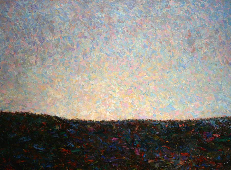 Dawn Painting - Dawn by James W Johnson