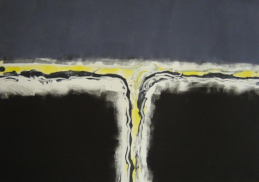 Landscape Print - Dawn On The Stono by Jim Innes