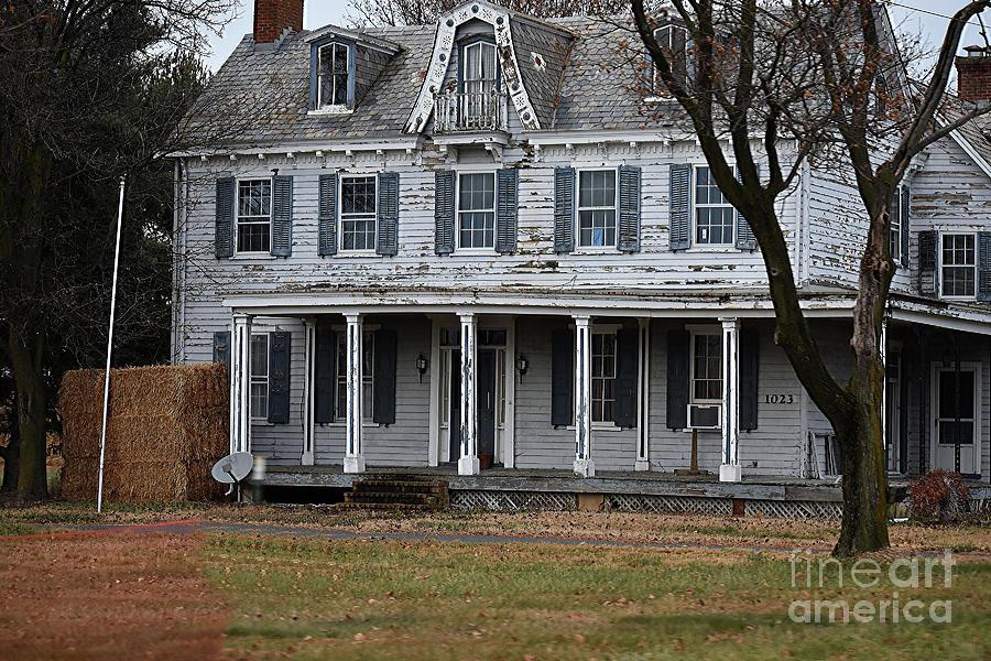 Delaware Homestead Photograph