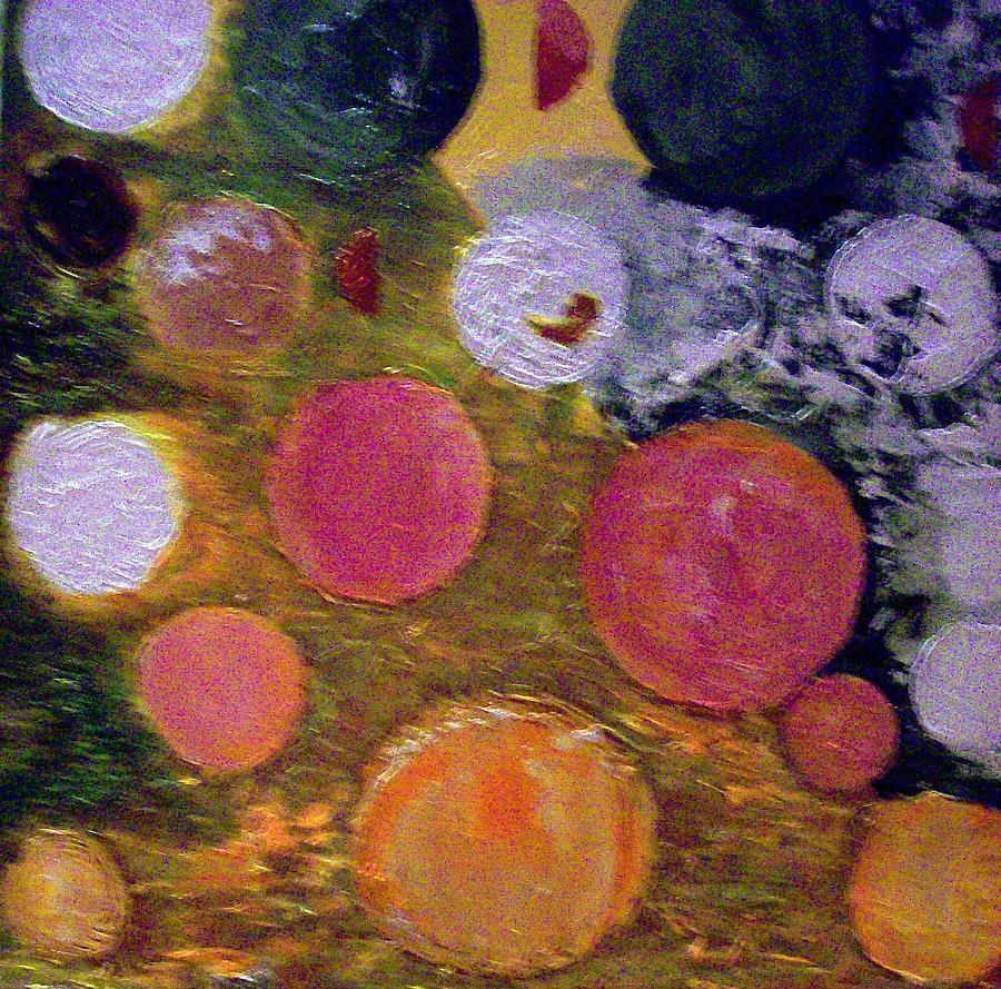 Depth Painting