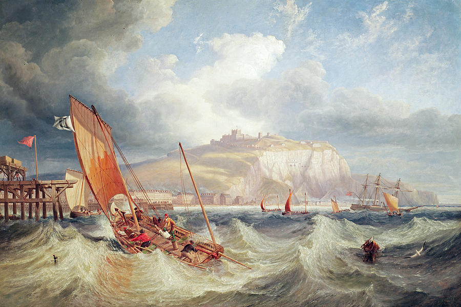 Dover Painting