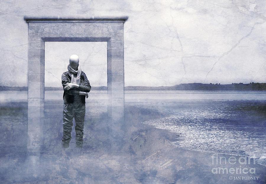 Photograph - Dreamscape by Jan Pudney
