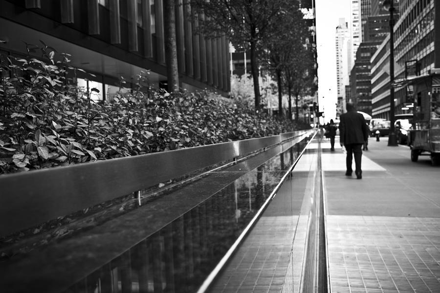 Dreamy Manhattan  Photograph