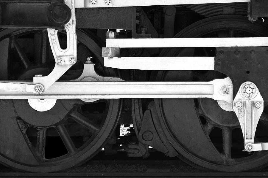 Drive Train Photograph