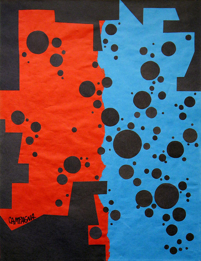 Duplicity Tapestry - Textile
