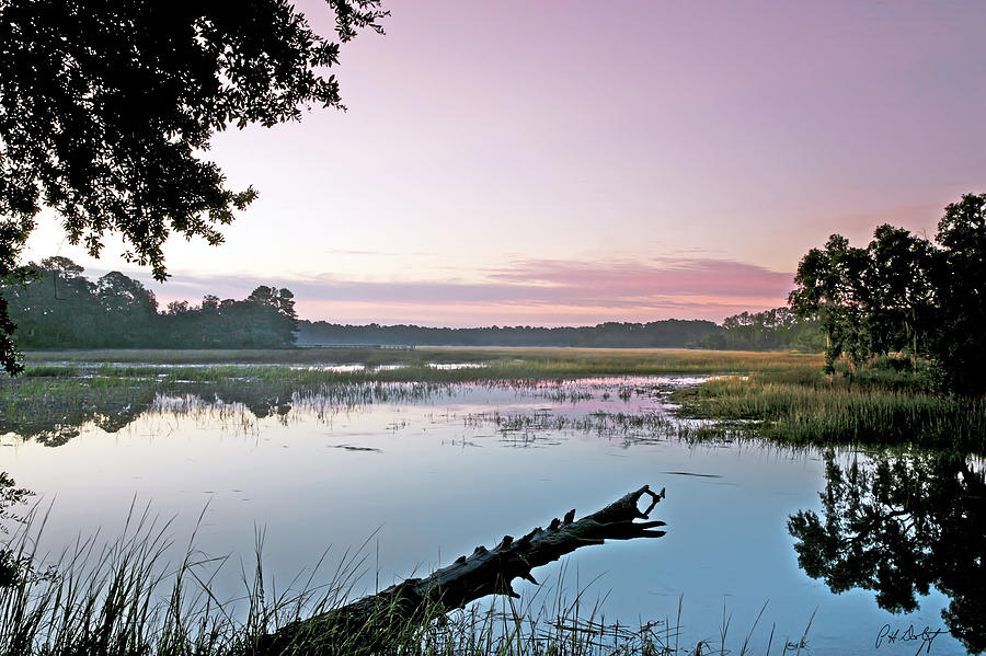 Color Photograph - Eastern Morning by Phill Doherty