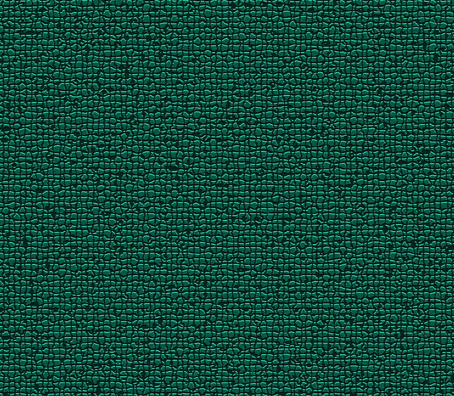 Emerald Tapestry - Textile