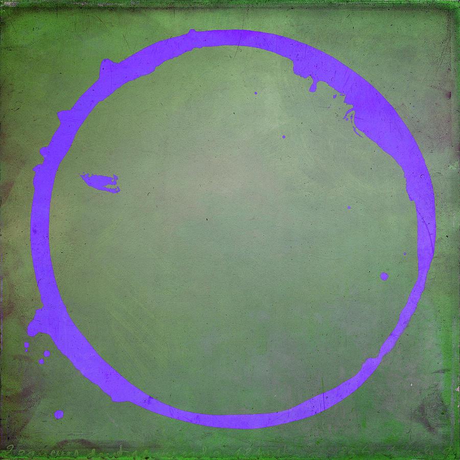 Enso 2017-7 Digital Art