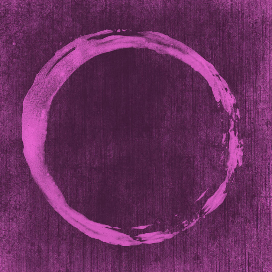 Enso 4 Painting