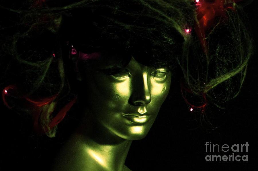 Woman Photograph - Envy  by Xn Tyler