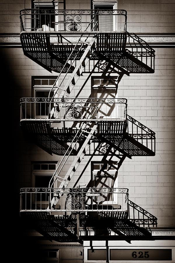 Escape Photograph