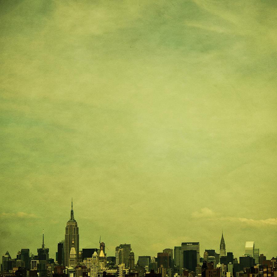 New Photograph - Escaping Urbania by Andrew Paranavitana