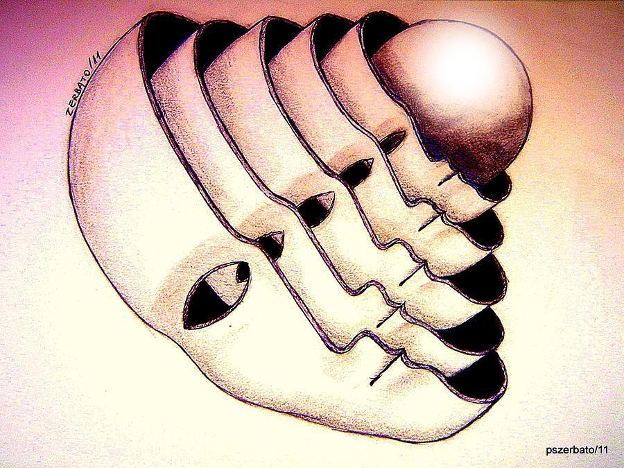 Essence Digital Art - Essence by Paulo Zerbato