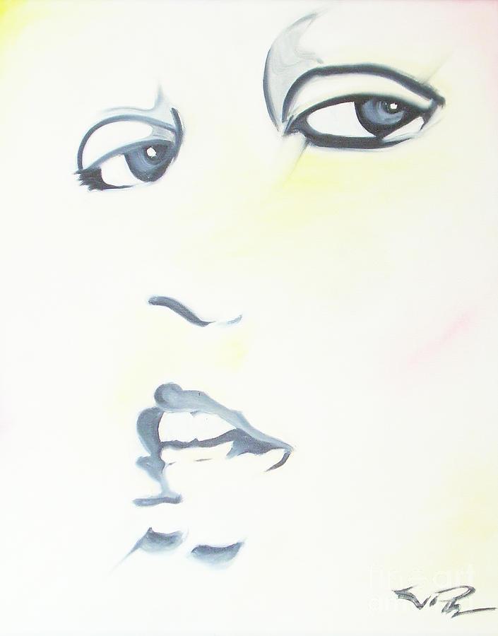 Essense Painting - Essense by Joseph Palotas