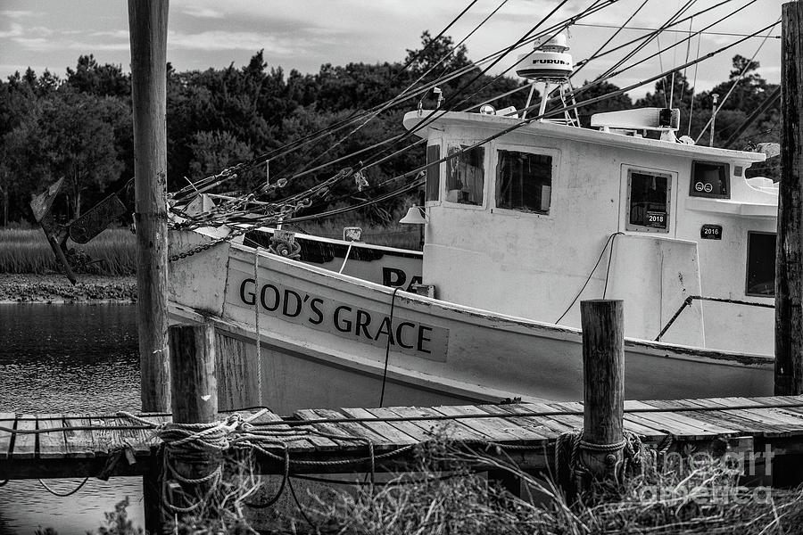 Everlasting Gods Grace Photograph