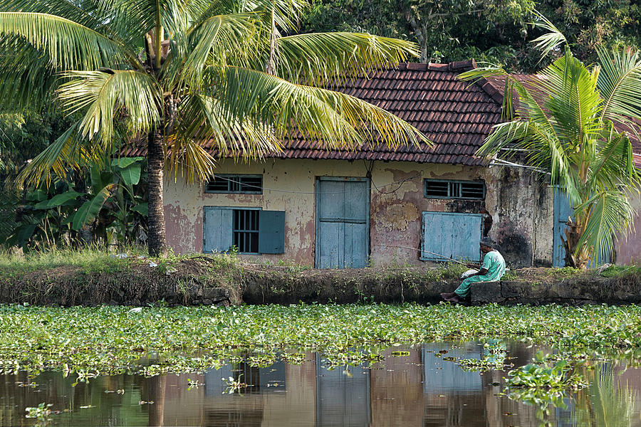 Fishing Photograph