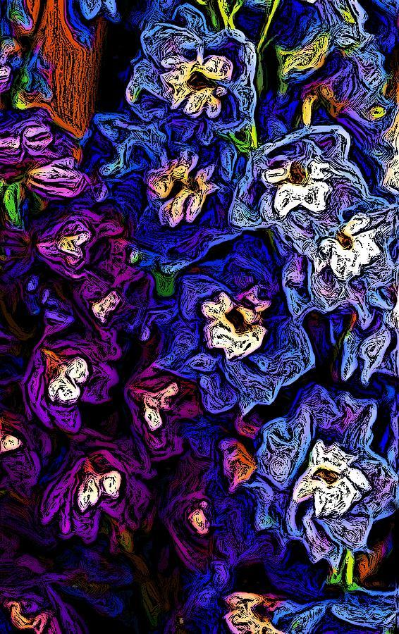Flower Arrangement II Photograph
