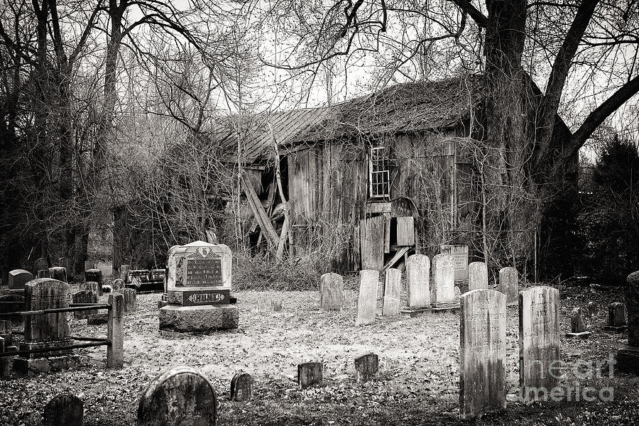Forgotten Photograph