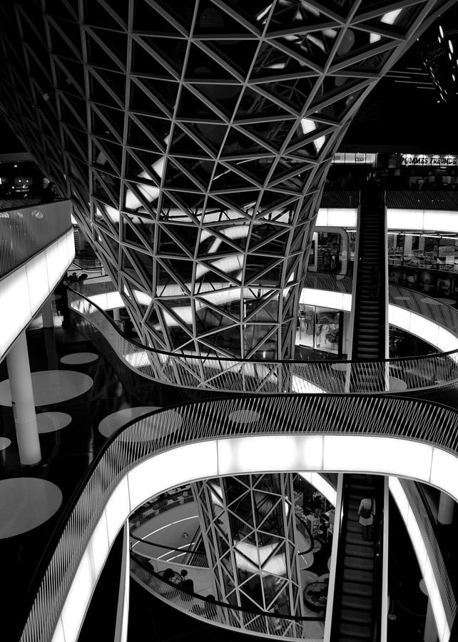 Germany Photograph - Frankfurt Germany by Meike Solomon