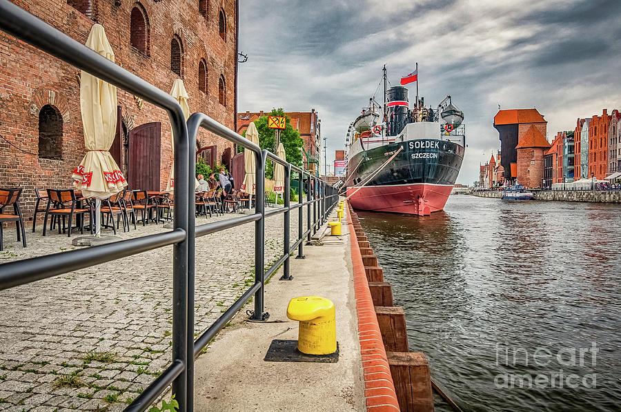 Gdansk Photograph