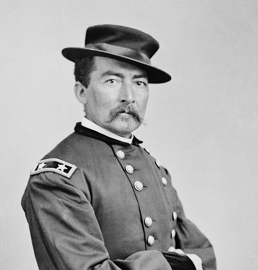 General Photograph - General Sheridan by War Is Hell Store