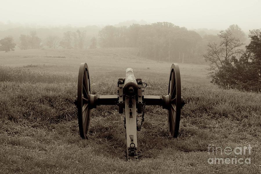 Gettysburg Photograph - Gettysburg by Sean Cupp