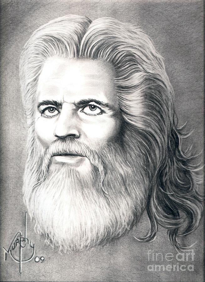 God Drawing