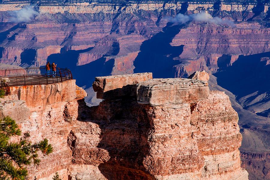 Grand Canyon 16 Photograph