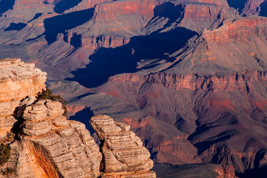 Grand Canyon 21 Photograph
