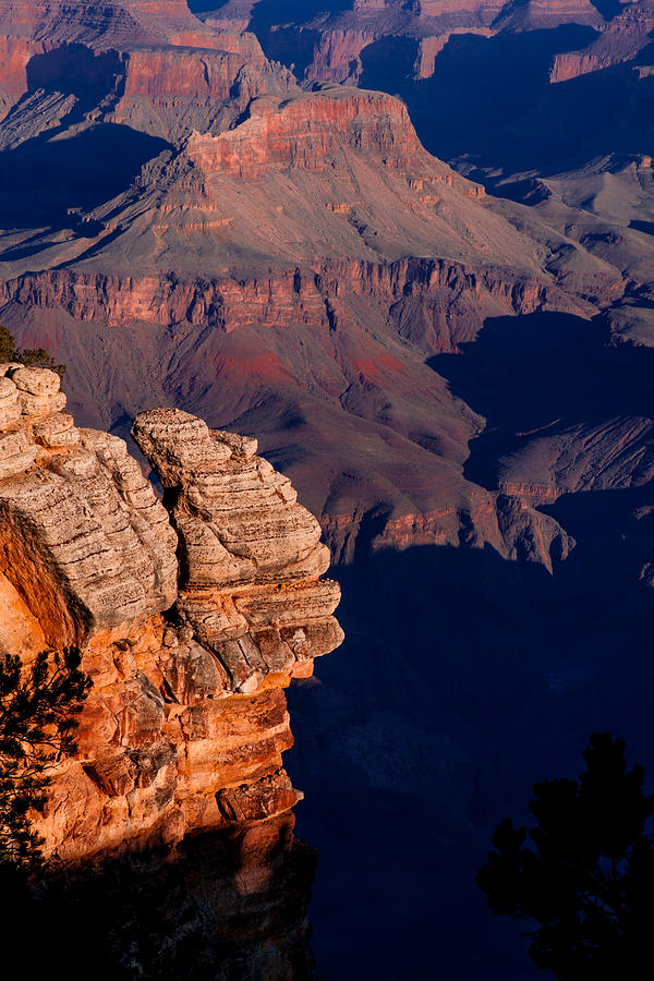 Grand Canyon 24 Photograph