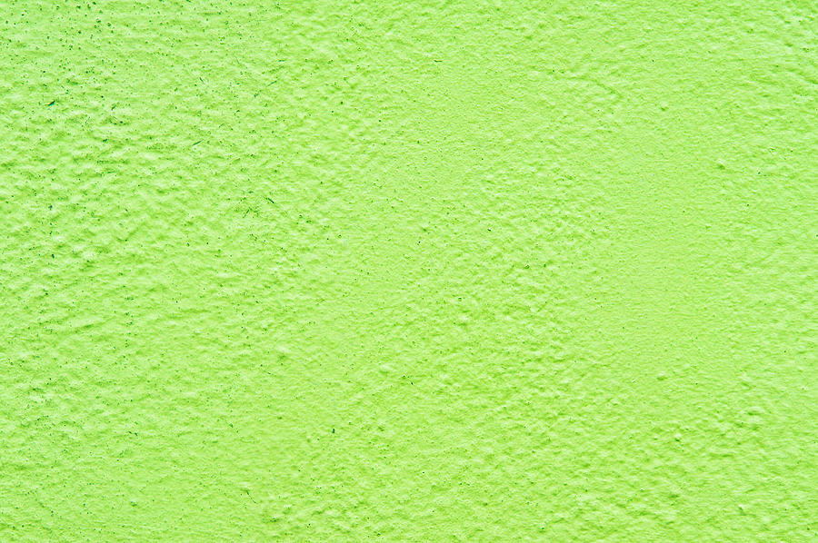 Green Stone Background Photograph