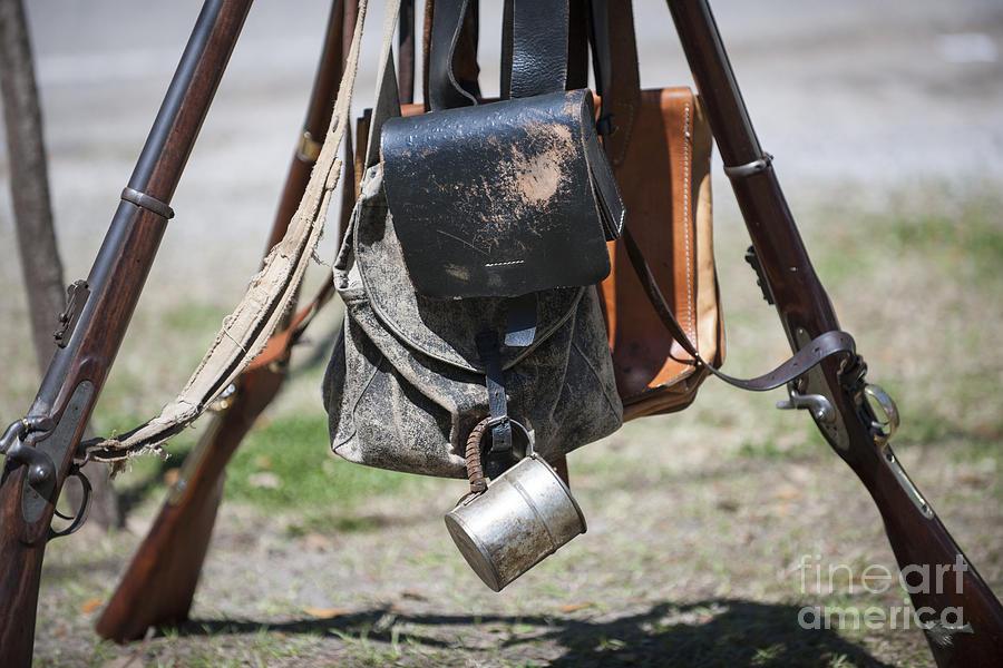 Guns Of Fredoom Photograph