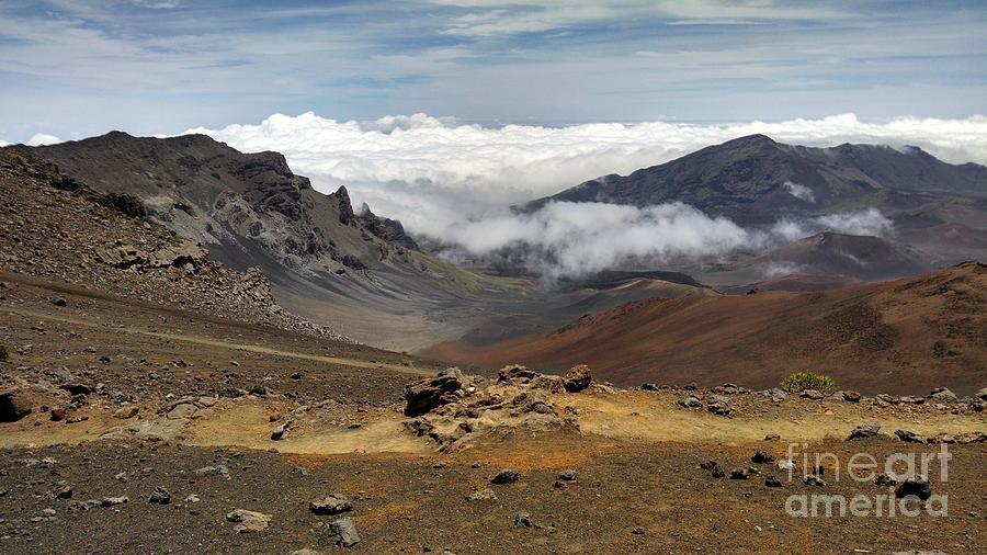 Back to Michelle Welles : Art u0026gt; Photographs u0026gt; Haleakalu0101 National Park ...