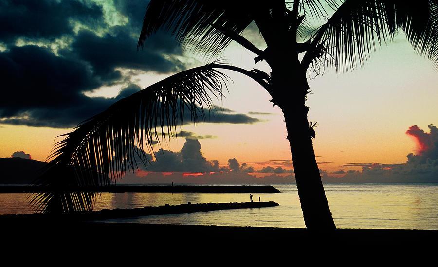 Haleiwa Photograph