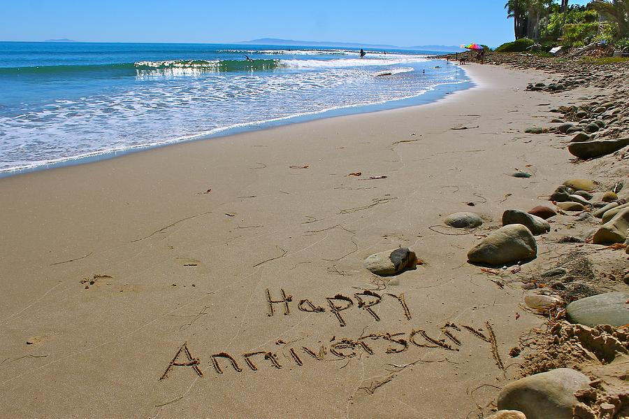 Happy Anniversary Photograph By Sharon And Kailey Sayre