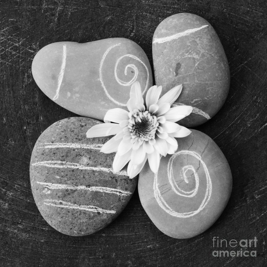 Harmony And Peace Mixed Media
