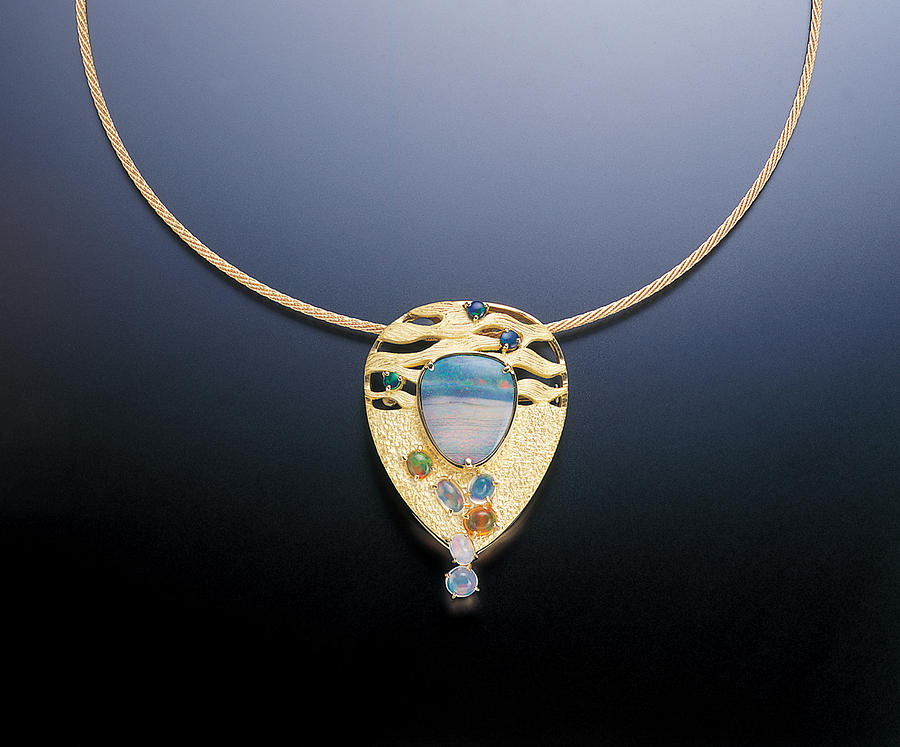 Harumi Kimura Collection Archive 01 Jewelry