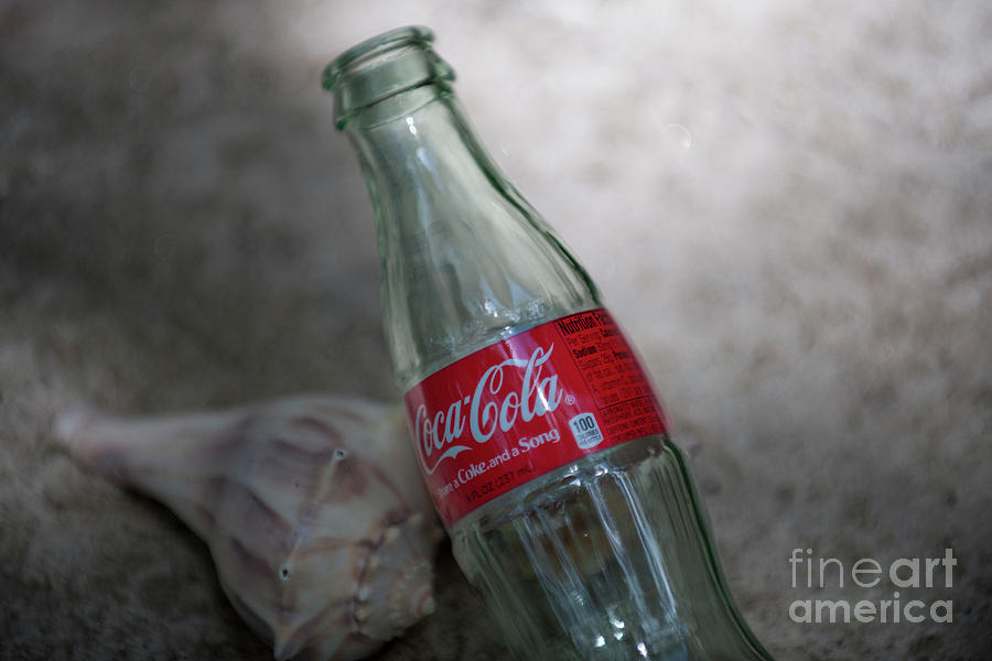 Have A Coke And A Song Photograph