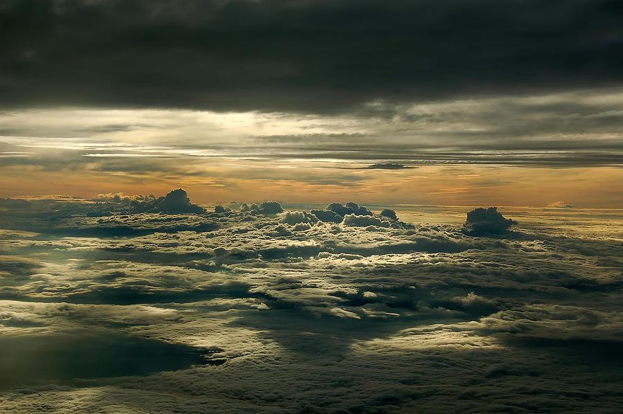 Heavenly Photograph