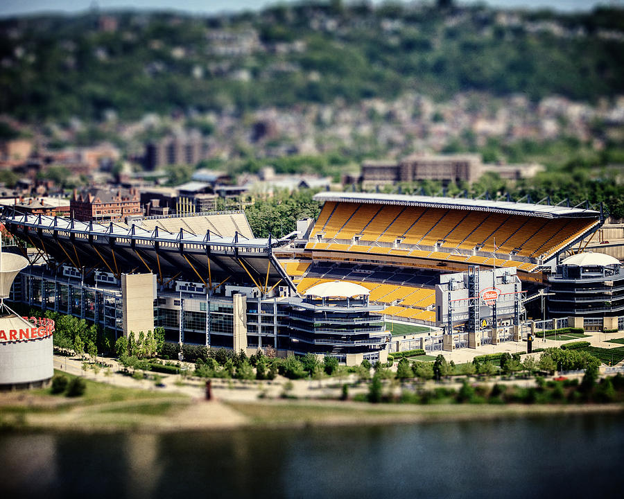 Heinz Field Pittsburgh Steelers Photograph