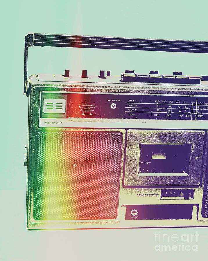 Hi-fi Pop Photograph