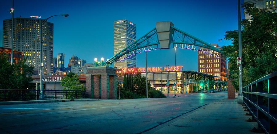 19 fun things to do in milwaukee this summer for Craft fairs milwaukee wi