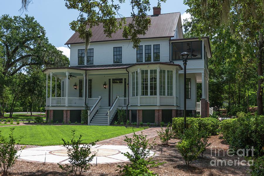 Home Architecture Photograph