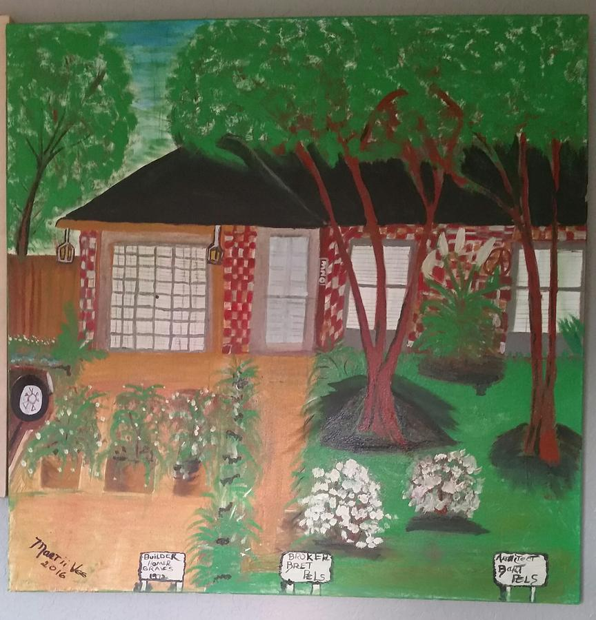 Pin paintings home sweet wallpapers wallpaper hd desktop for Wallpaper home sweet home