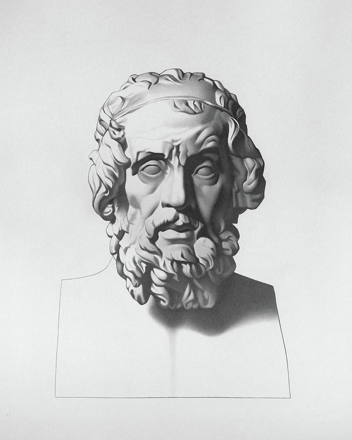an overview of the ancient greeks in the epic the odyssey by homer This research paper the influence of ancient greece on western civilization  the ancient greeks are  homerð²ð'™s iliad and odyssey are the first epic.